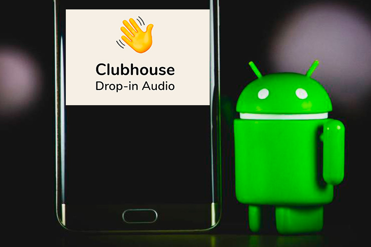 CLUBHOUSE-red-social-version android 2021